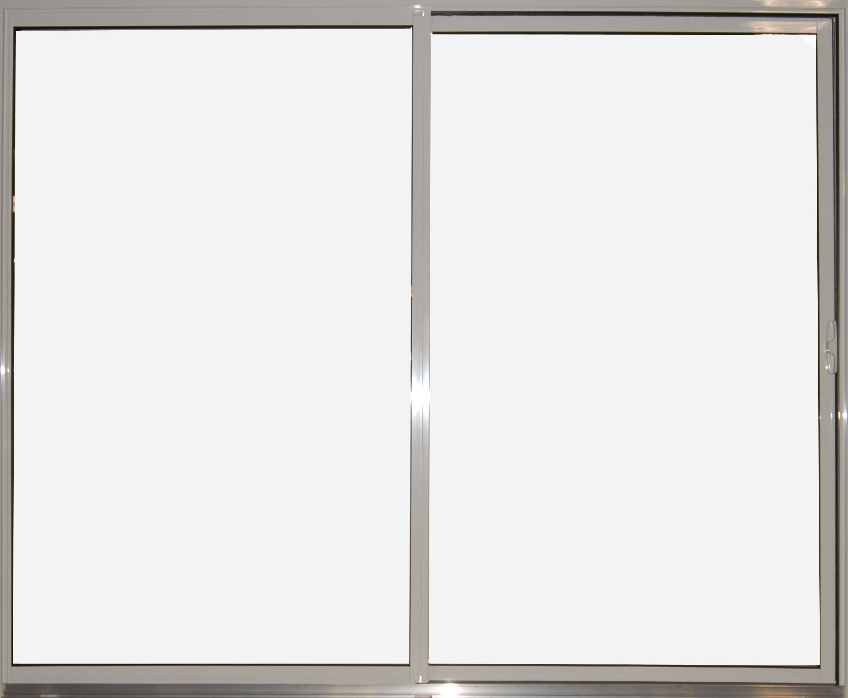 Sliding Glass Door Window 2905 x 2392